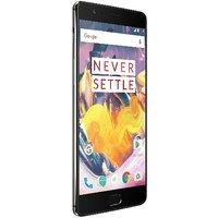 OnePlus 3T 6GB RAM + 64GB + Bluetooth Speaker