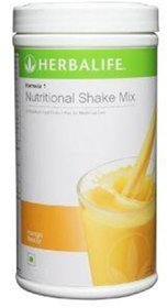 Herbalife Formula 1 Nutritional Shake (Mango) - 500 Grams
