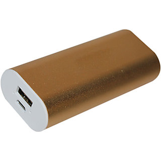 Super Lpg Fast Speed Good Back Up 1 Time Charging Power Bank 2200 MAh Power Bank