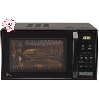 Buy Lg Mc2146bv 21 Liters Convection Microwave Oven Online