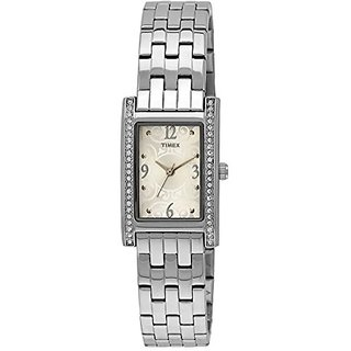 Timex Analog Silver Other Watch - TW000Y703