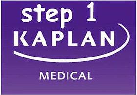 Kaplan USMLE Step 1 complete video lectures 20 DVD set+PDF Books Etc