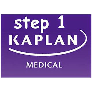 Kaplan USMLE Step 1 complete video lectures 20 DVD set+PDF Books Etc