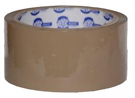 Brown Packing Tape - 200 Meter - 1 Roll
