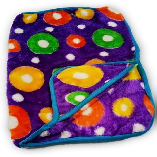 SAA Fashion Hooded Blanket Cum Wrap