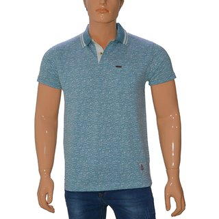 Buy 360 Degree Men s Polo T-Shirt Online - Get 15% Off c17bff9bbd3