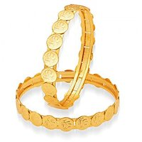 Sukkhi Gold Plated Alloy Bracelets For Women