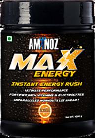 Aminoz Max Energy 2.2lbs Orange