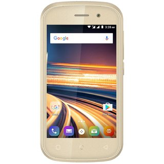 Swipe Elite Prime (1 GB+ 8 GB, 4G Volte, 4 Inch, 5MP Camera, 1500 mAH Battery)