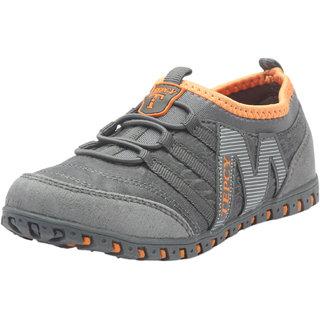 TEPCY Boys Girls Lace Sneakers GO