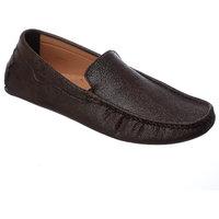 Lee Fox Brown Color Loafer For Men
