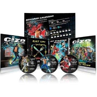 CIZE Dance Workout Base Kit