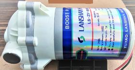 LANSHAN WATER PURIFIER PRESSER PUMP 100 GPD 90 PSI, 24V/ 1.2AMP