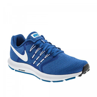 Nike Men's Run Swift Blue Running Shoes