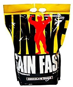 Universal Nutrition Weight Gain Fast (10Lbs Chocolate S