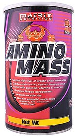 Matrix Nutrition Amino Mass ( Choc )1 Kg