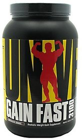 Universal Nutrition Gain Fast (5LBS Chocolate)