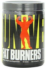 Universal Nutrition Fat Burner - 100 Tablets