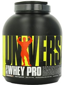 Universal Nutrition Ultra Whey Pro - 5 Lb (Chocolate Ic