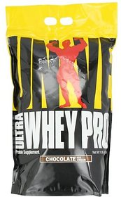 Universal Nutrition Ultra Whey Pro - 10 Lb (Chocolate I