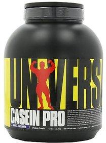 Universal Nutrition Casein Pro Soft Serve - 4 Lb (Vanil