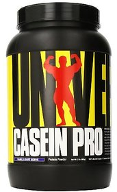 Universal Nutrition Casein Pro Soft Serve - 2 Lbs (Vani
