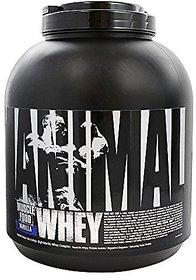 Universal Nutrition Animal Whey - 1.81 Kg (Vanilla)