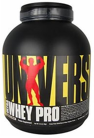 Universal Nutrition Ultra Whey Pro (2LBS Chocolate Flav