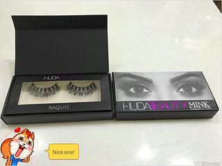 Huda Beauty False eye lashes - One Pair