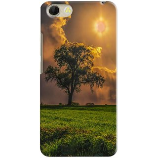 PREMIUM STUFF PRINTED BACK CASE COVER FOR INFOCUS BINGO 50 PLUS DESIGN 5224