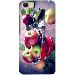 PREMIUM STUFF PRINTED BACK CASE COVER FOR INFOCUS BINGO 50 PLUS DESIGN 5265