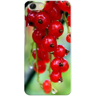 PREMIUM STUFF PRINTED BACK CASE COVER FOR INFOCUS BINGO 50 PLUS DESIGN 5274