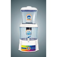 Everpure Divo 16Ltr Non Electric Gravity Unbreakable Water Purifier
