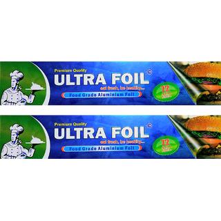Ultra Foil 72 meter pack of 2