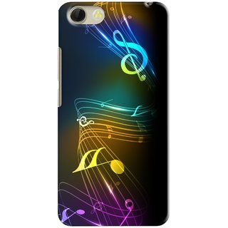 PREMIUM STUFF PRINTED BACK CASE COVER FOR REDMI Y1 LITE DESIGN 5704