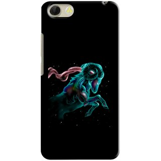 PREMIUM STUFF PRINTED BACK CASE COVER FOR REDMI Y1 LITE DESIGN 5726