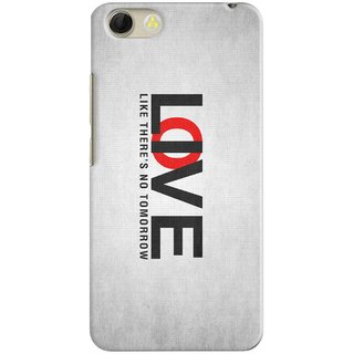 PREMIUM STUFF PRINTED BACK CASE COVER FOR REDMI Y1 LITE DESIGN 5771