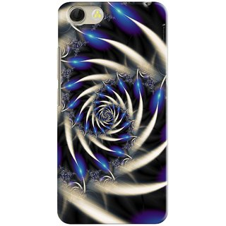 PREMIUM STUFF PRINTED BACK CASE COVER FOR REDMI Y1 LITE DESIGN 5818