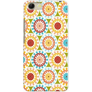 PREMIUM STUFF PRINTED BACK CASE COVER FOR REDMI Y1 LITE DESIGN 5802