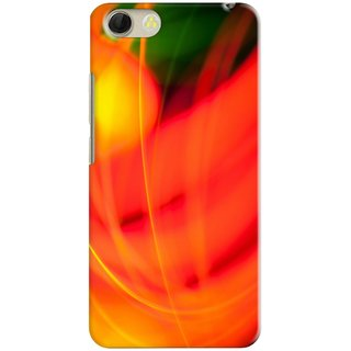 PREMIUM STUFF PRINTED BACK CASE COVER FOR REDMI Y1 LITE DESIGN 5827