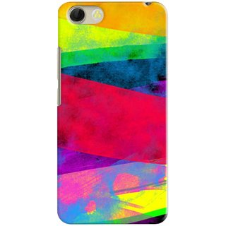 PREMIUM STUFF PRINTED BACK CASE COVER FOR REDMI Y1 LITE DESIGN 5828