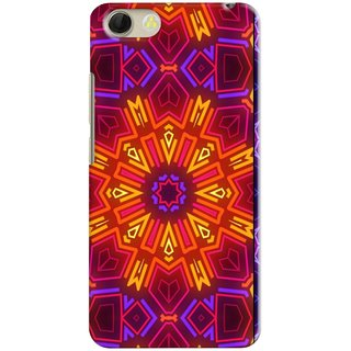 PREMIUM STUFF PRINTED BACK CASE COVER FOR REDMI Y1 LITE DESIGN 5842