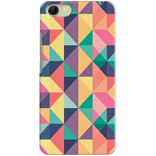 PREMIUM STUFF PRINTED BACK CASE COVER FOR REDMI Y1 LITE DESIGN 5847