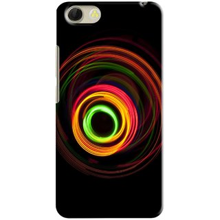 PREMIUM STUFF PRINTED BACK CASE COVER FOR REDMI Y1 LITE DESIGN 5870