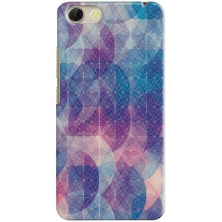 PREMIUM STUFF PRINTED BACK CASE COVER FOR REDMI Y1 LITE DESIGN 5855
