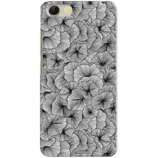 PREMIUM STUFF PRINTED BACK CASE COVER FOR REDMI Y1 LITE DESIGN 5879