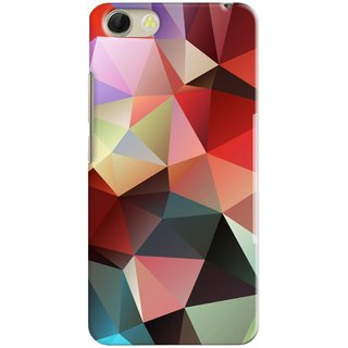 PREMIUM STUFF PRINTED BACK CASE COVER FOR REDMI Y1 LITE DESIGN 5903