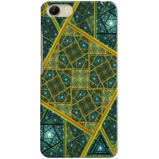 PREMIUM STUFF PRINTED BACK CASE COVER FOR REDMI Y1 LITE DESIGN 5859