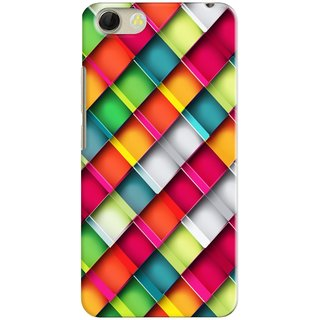 PREMIUM STUFF PRINTED BACK CASE COVER FOR REDMI Y1 LITE DESIGN 5908