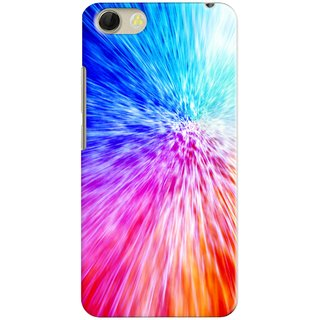 PREMIUM STUFF PRINTED BACK CASE COVER FOR REDMI Y1 LITE DESIGN 5913